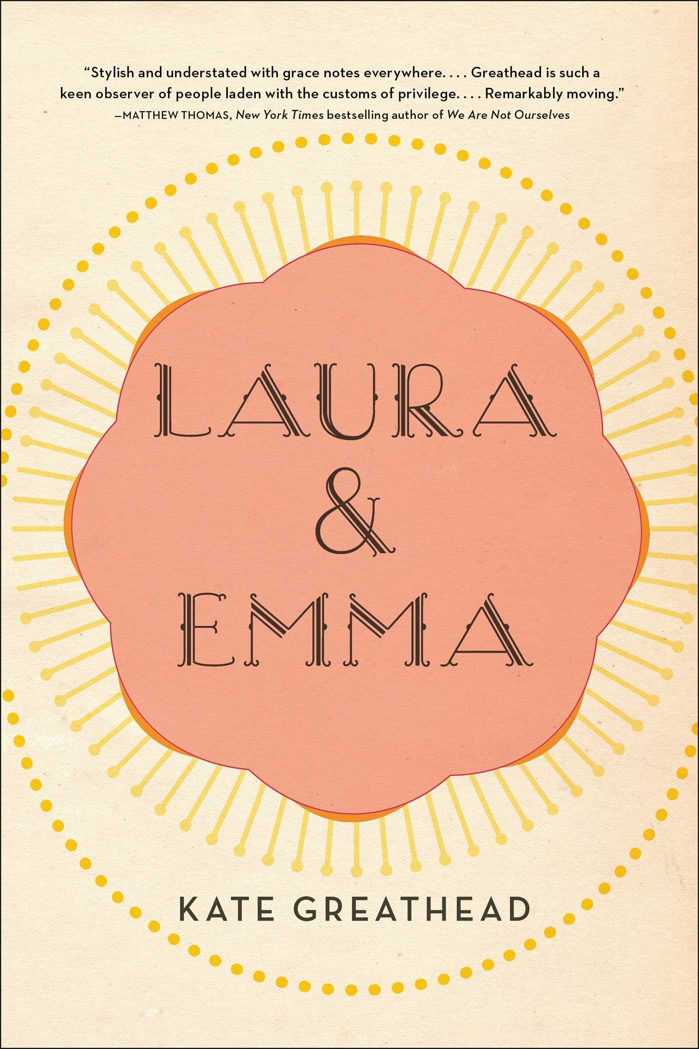 "A Solo Mom and Daughter Story: ""Laura & Emma"" by Kate Greathead"