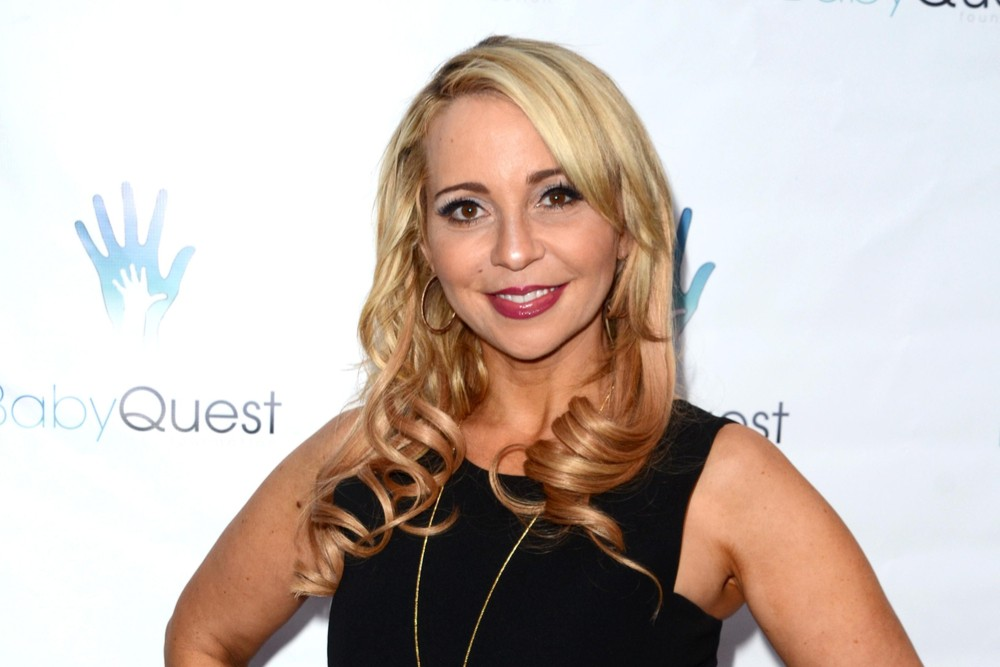 Tara Strong, the Voice of Bubbles and Twilight Sparkle, Lives and Gives in the Real World