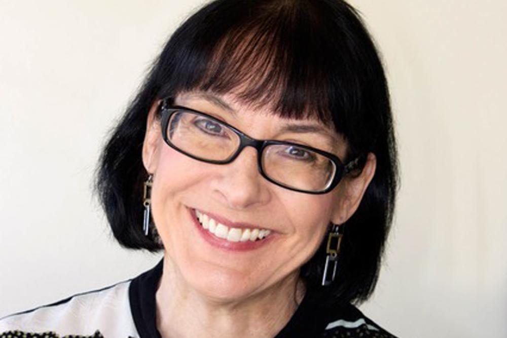 Award-Winning Storyteller Vicki Juditz Gets Personal