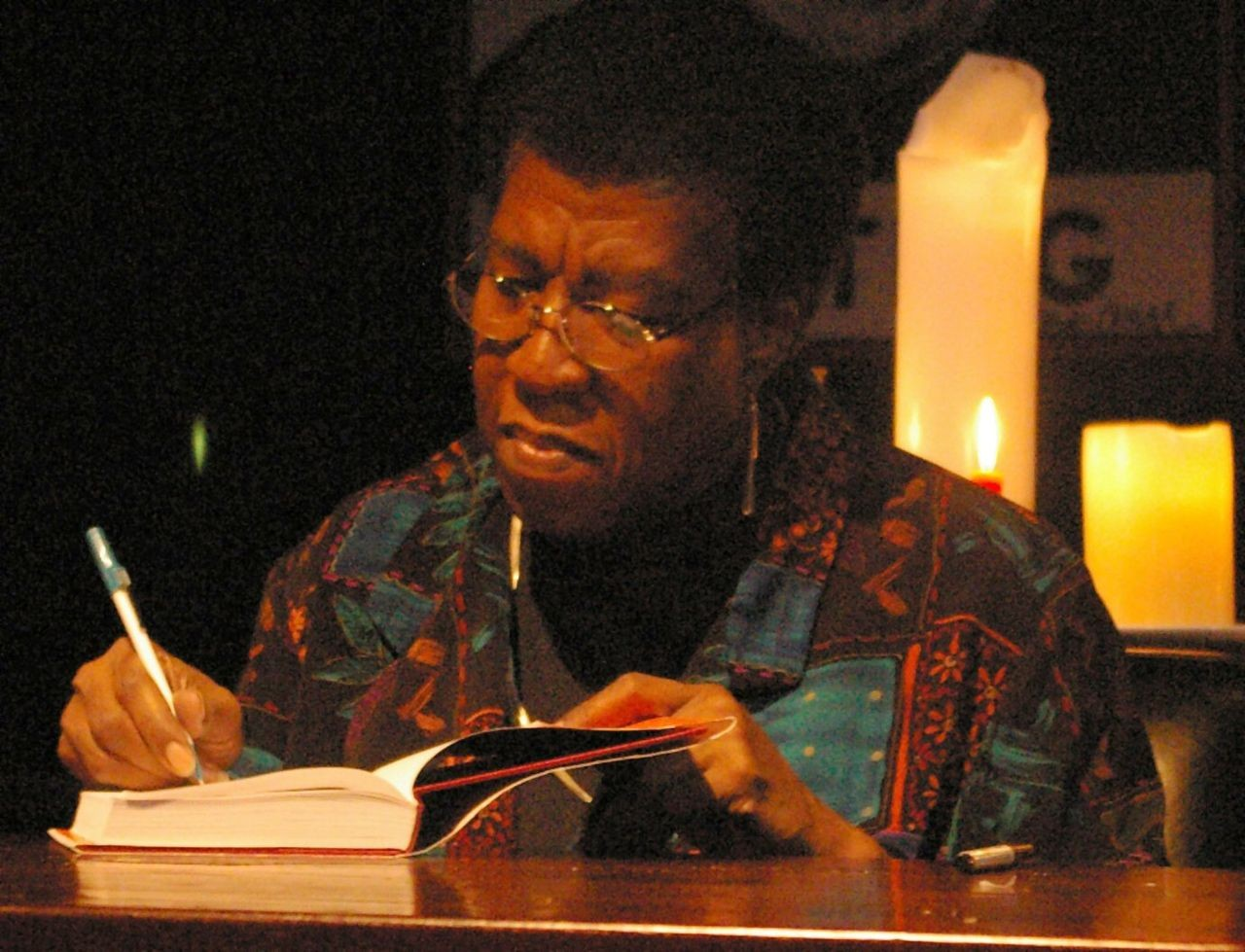 Octavia E. Butler: A Pioneering and Prescient Science-Fiction Legacy