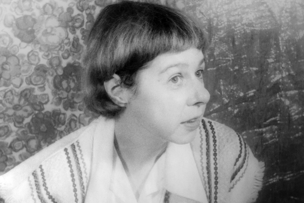 Carson McCullers: Wunderkind