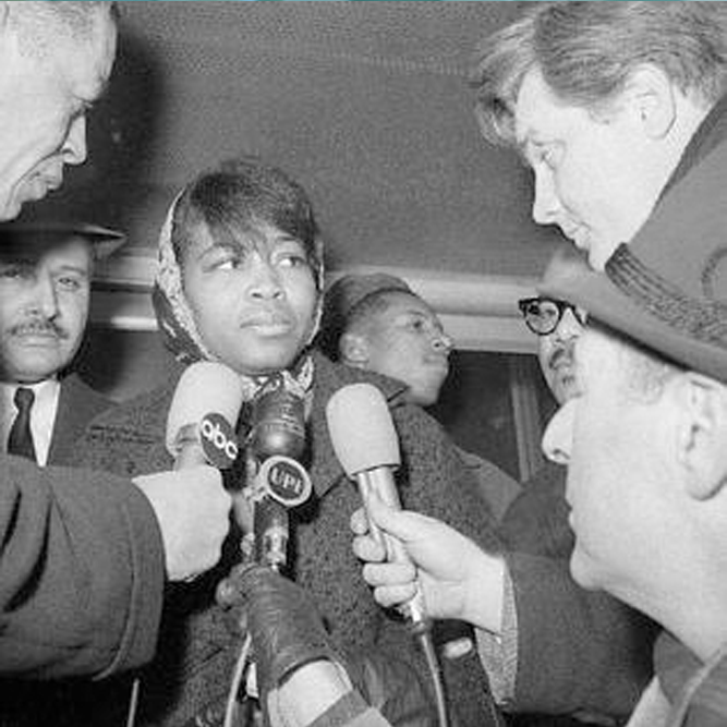 Betty Shabazz: Hope and Healing in the Face of Daunting Odds