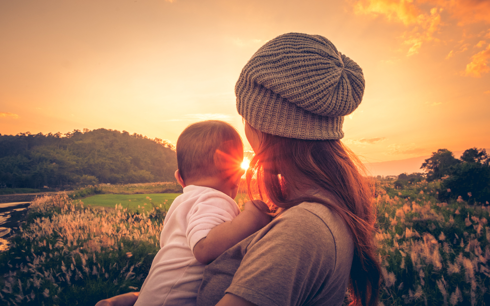 This Is What Single Moms Really Want You to Know