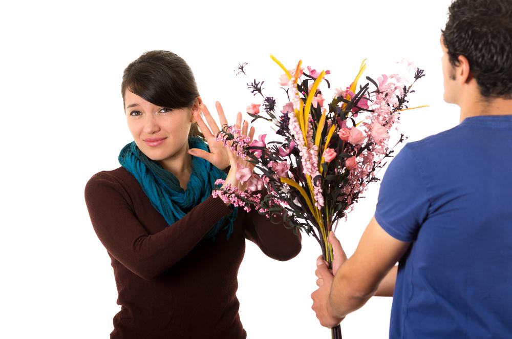 Avoiding a Rebound Relationship