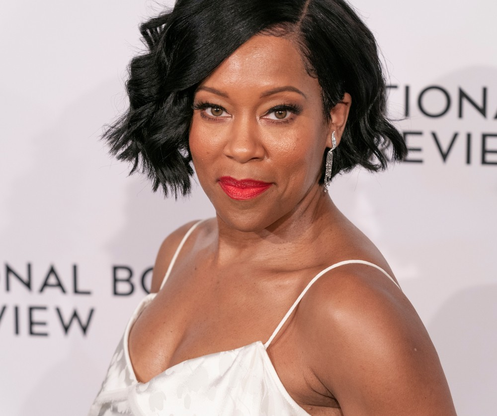 Oscar Winner Regina King Also Deserves a Coparenting Award