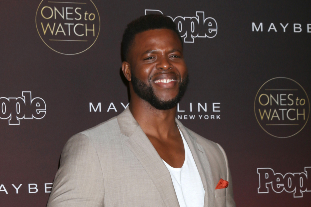 Winston Duke: Exciting Future