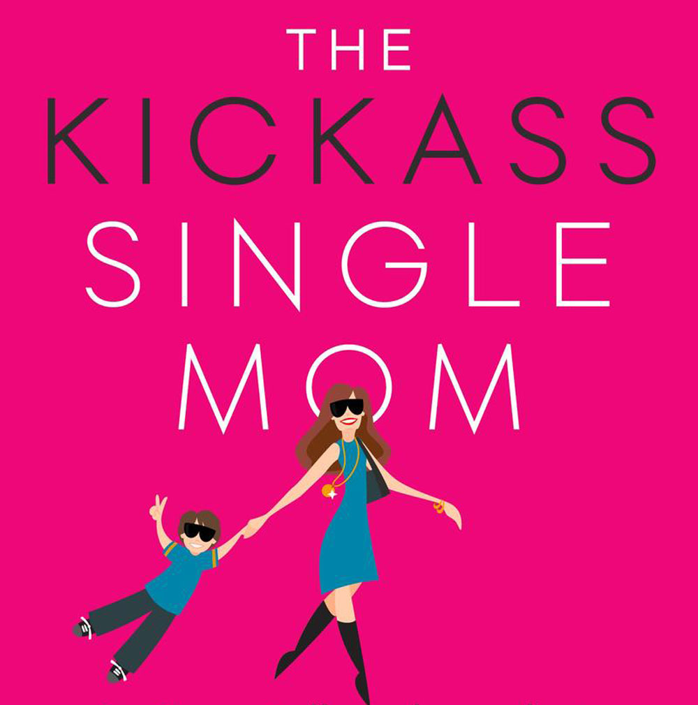 Emma johnsons the kickass single mom book review esme emma johnson wants us to kick ass ccuart Image collections