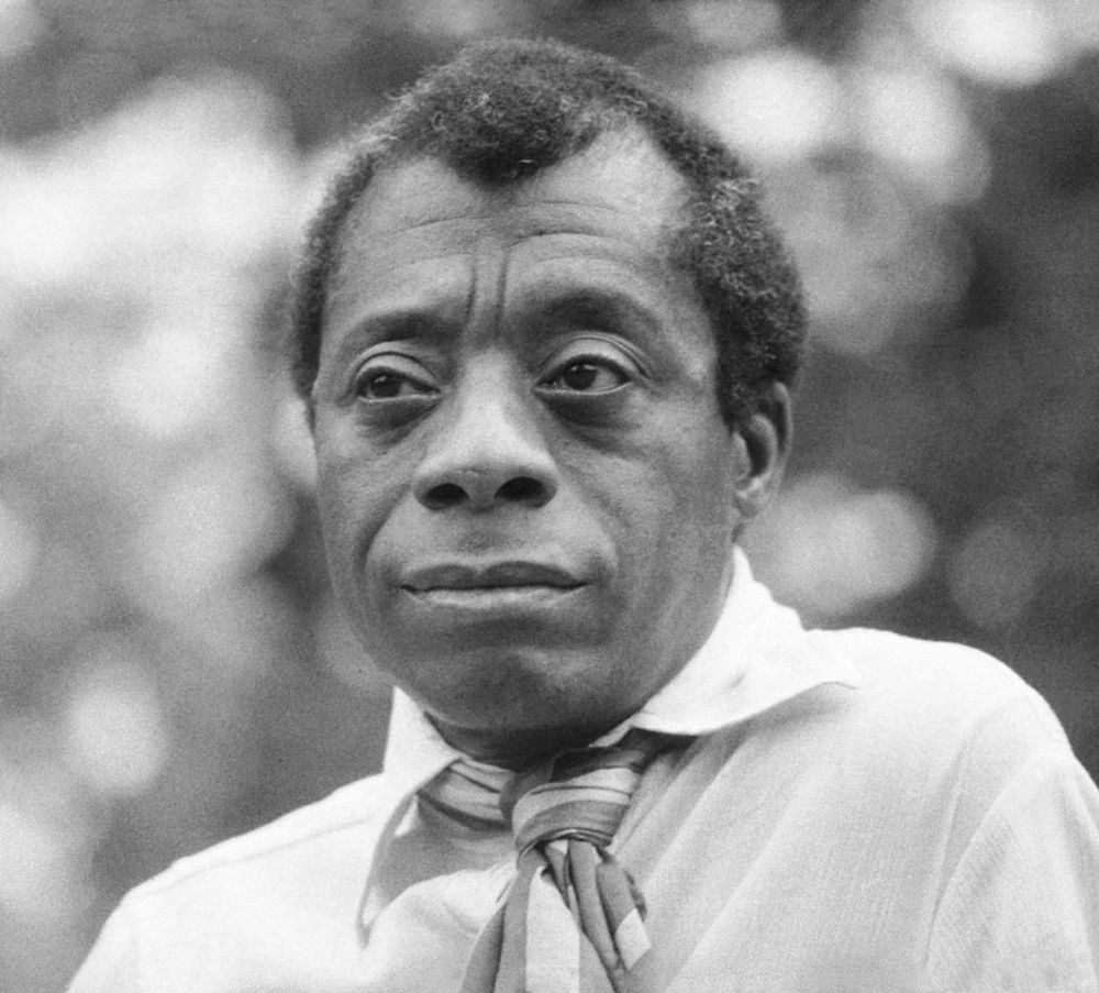 "James Baldwin: ""I See Where I Came from Very Clearly"""