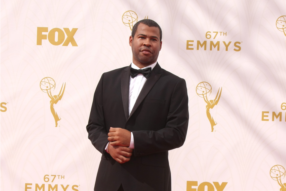 Jordan Peele: Release Through Comedy and Horror