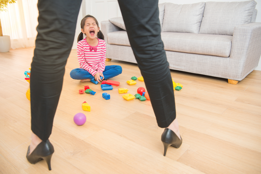 Labor Day Report: Solo Moms and the Workforce