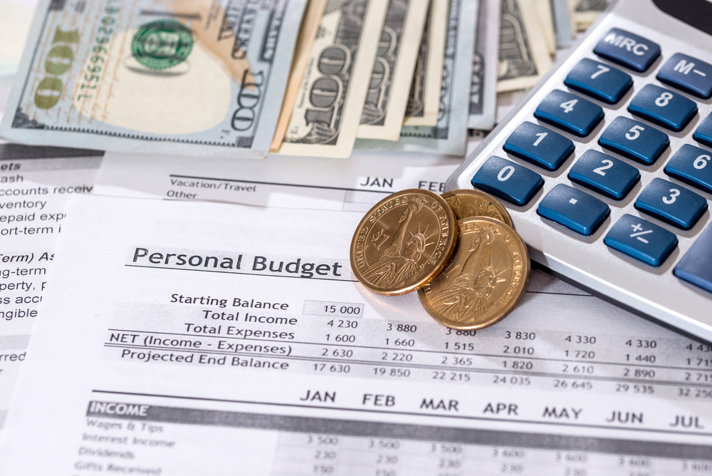 Don't Let Finances Flip You Out