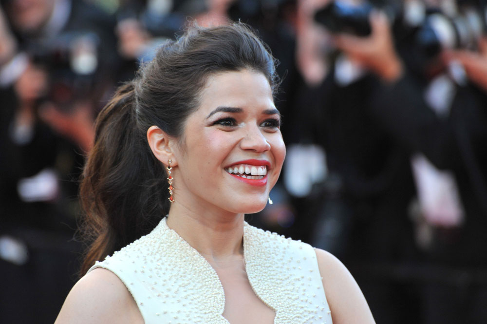 America Ferrera: Letting Go of Narrow Expectations