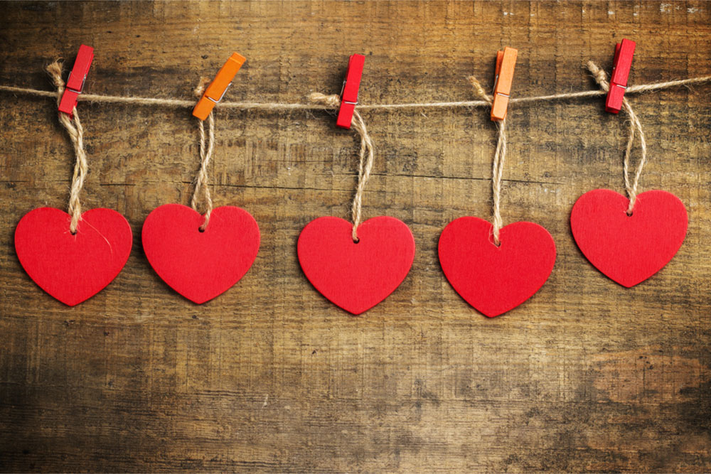 10 Tips for Rocking Valentine's Day as a Solo Mom