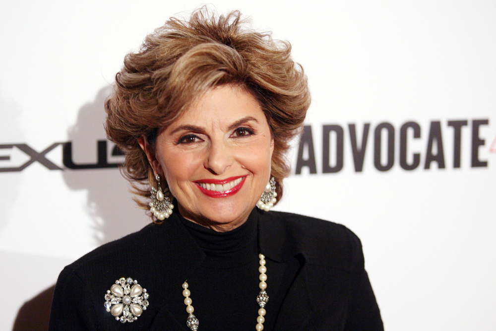 Gloria Allred: Fighting for the Underdog