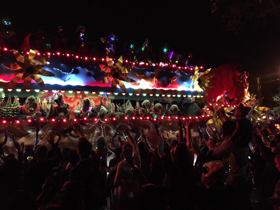 An Insider's Guide to Mardi Gras—New Orleans's Biggest Party of the Year