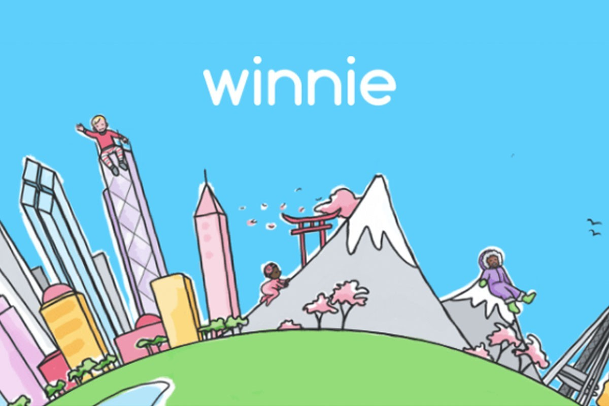 Looking for Child Care? Check Out Winnie's Nationwide Database