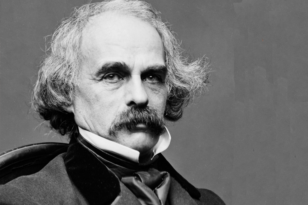 Nathaniel Hawthorne: Complex Family Ties