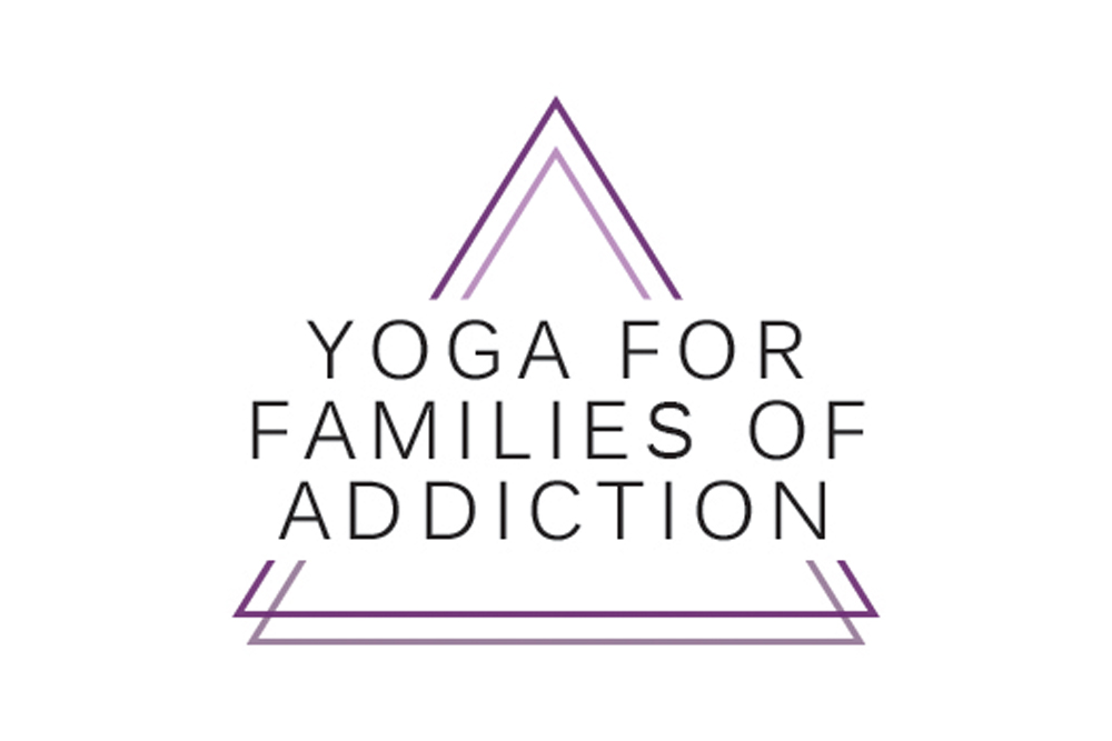Why I Started Yoga for Families of Addiction