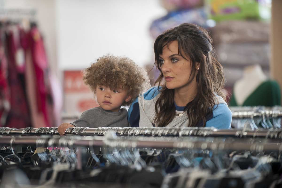"""SMILF,"" Showtime's New Series, Doesn't Sugarcoat Single Motherhood"