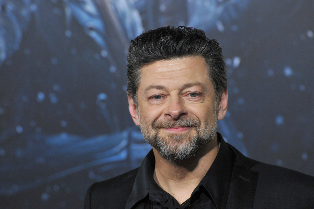 Andy Serkis: Flexible, and Proud of His Art