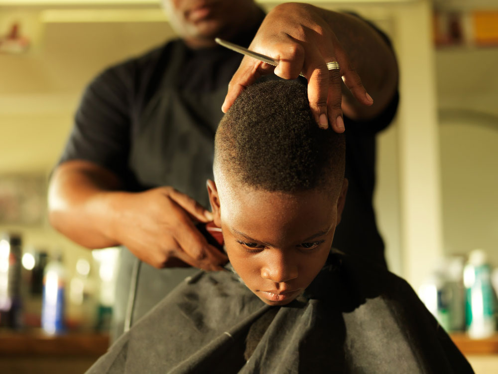 Haircut Histrionics and the Beauty of the Village