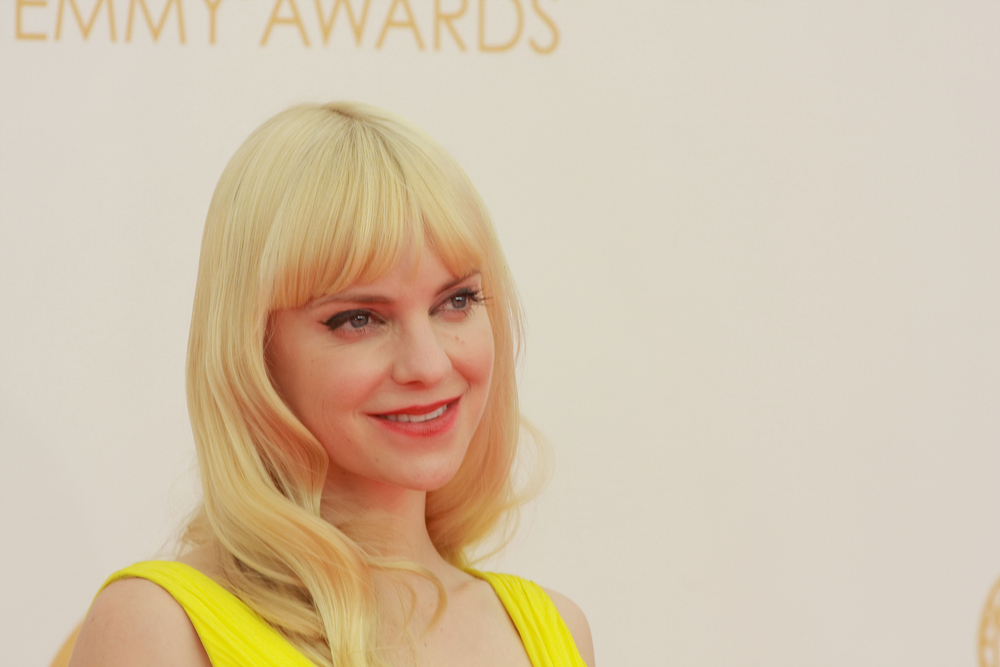 Anna Faris: Coparenting After Divorce with Friendship and Love