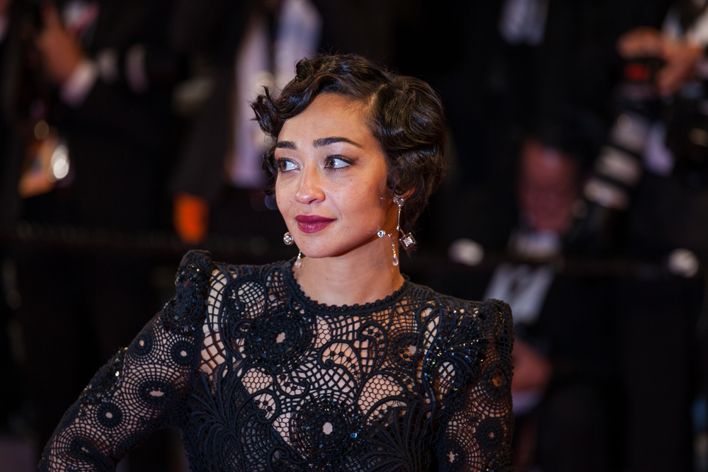 "Ruth Negga: ""My Mother Is a Survivor"""