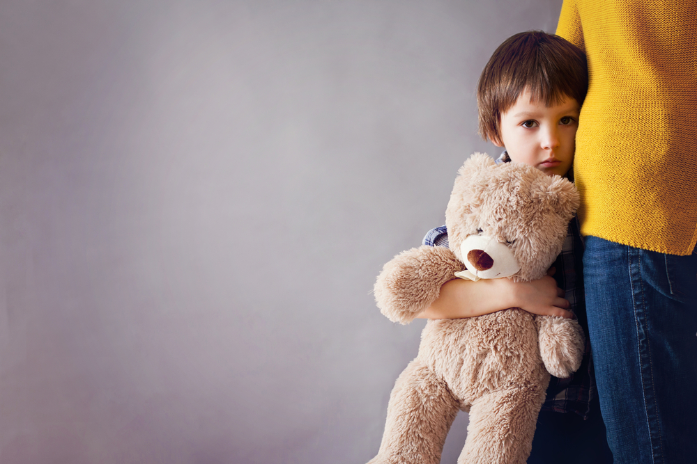 What Are My Child's Rights During Divorce?