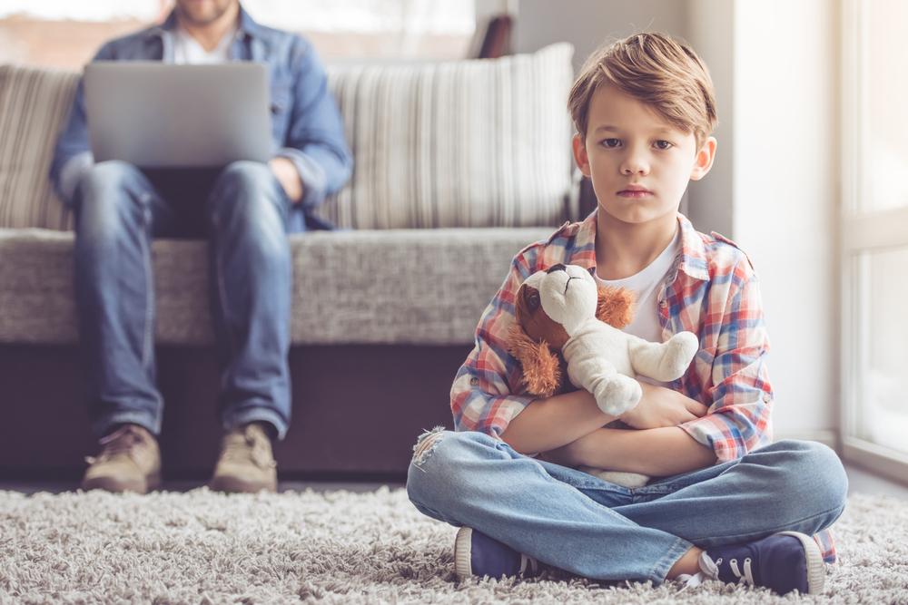 Should Parenting Plans Include a Nondisparagement Clause?