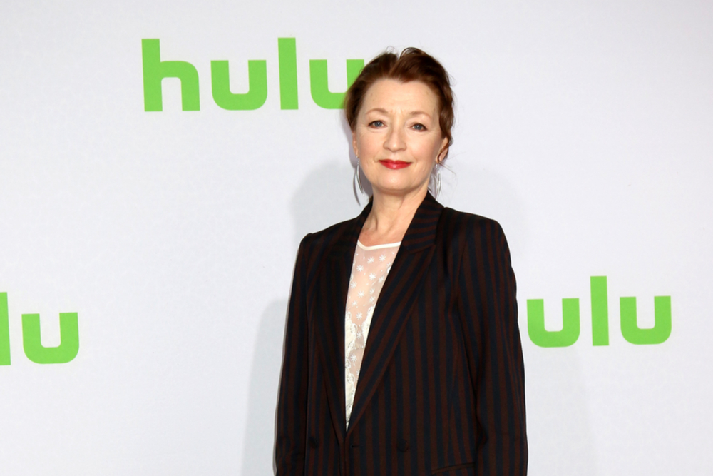 Lesley Manville: Self-Made Woman