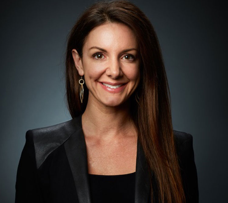 Kat Cole: Inspired by Her Solo Mom