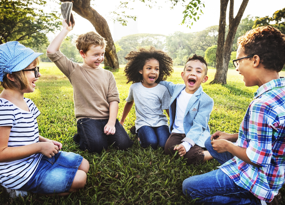 When Divorce Affects Your Child's Friendships