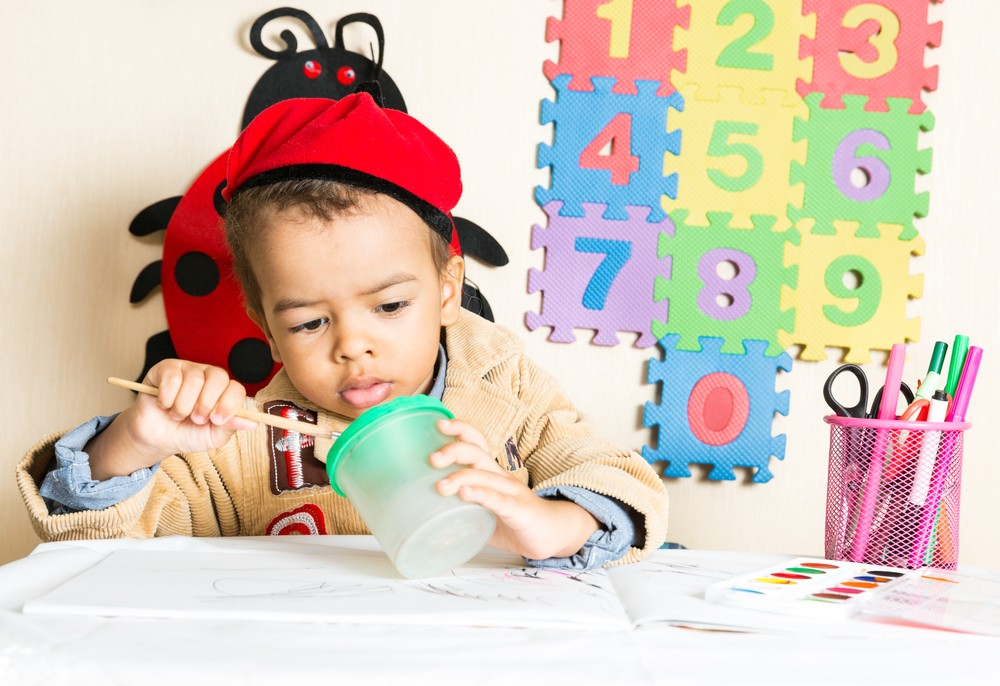 Day Care's Effect on Reaching Milestones