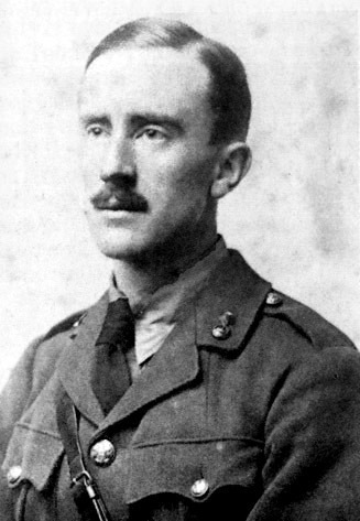 J.R.R. Tolkien: Keeping the Faith