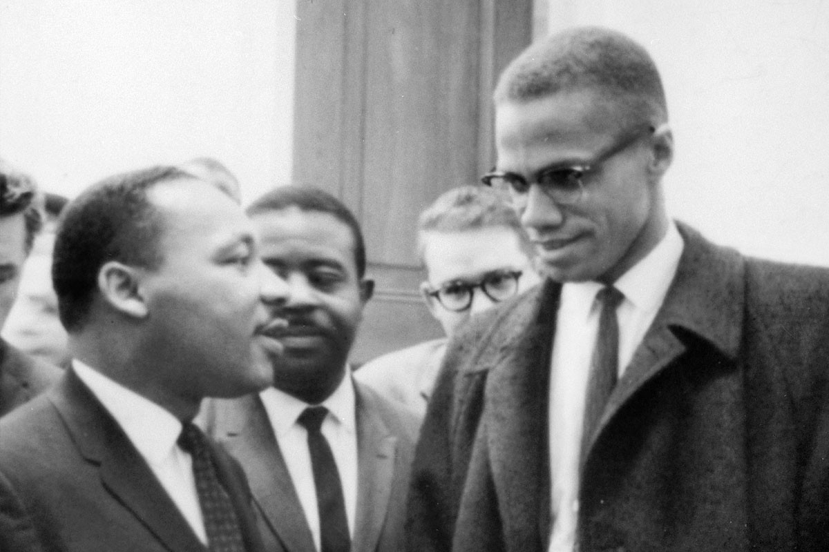 Malcolm X: Transformation and Perseverance