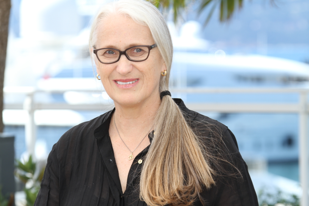 Jane Campion: Aprons into Capes