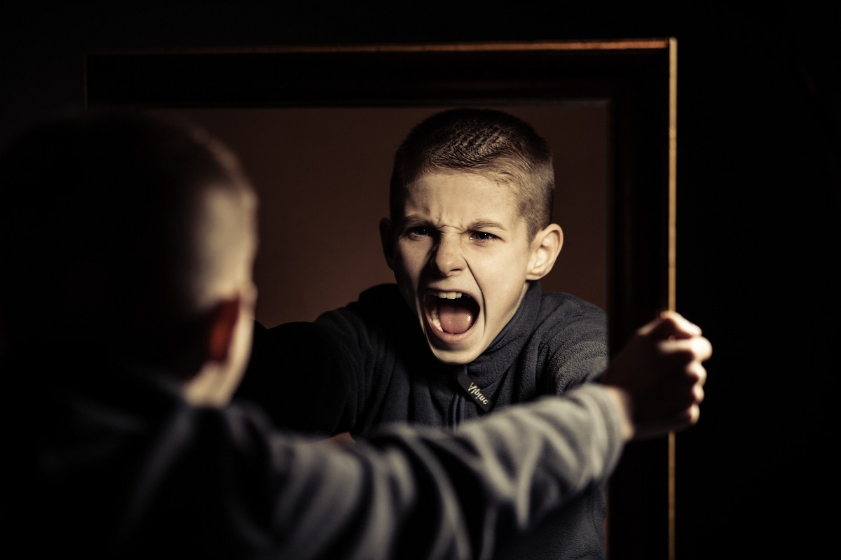 Helping Boys Cope with Divorce