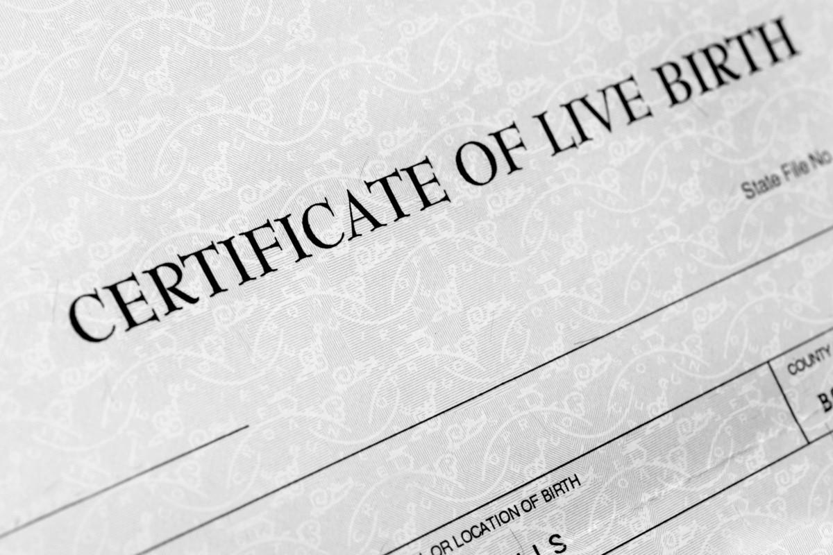 No Birth Certificates for Children of Single Moms?!