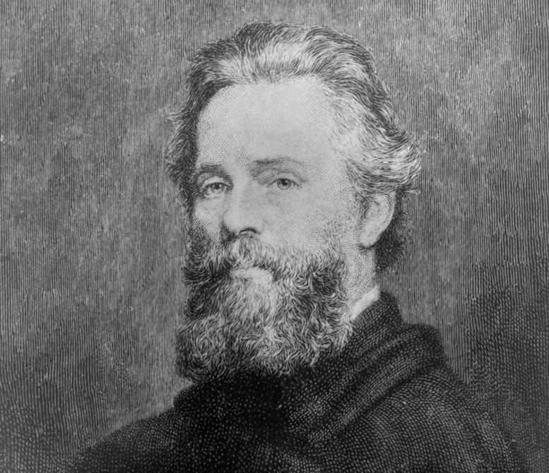 Herman Melville: From Ship to Shore