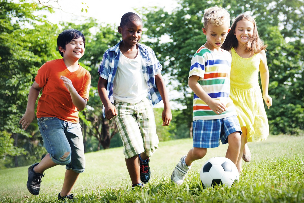 To Push or Not to Push Your Kids in Sports