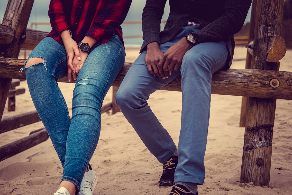Teaching Children About Loving Relationships