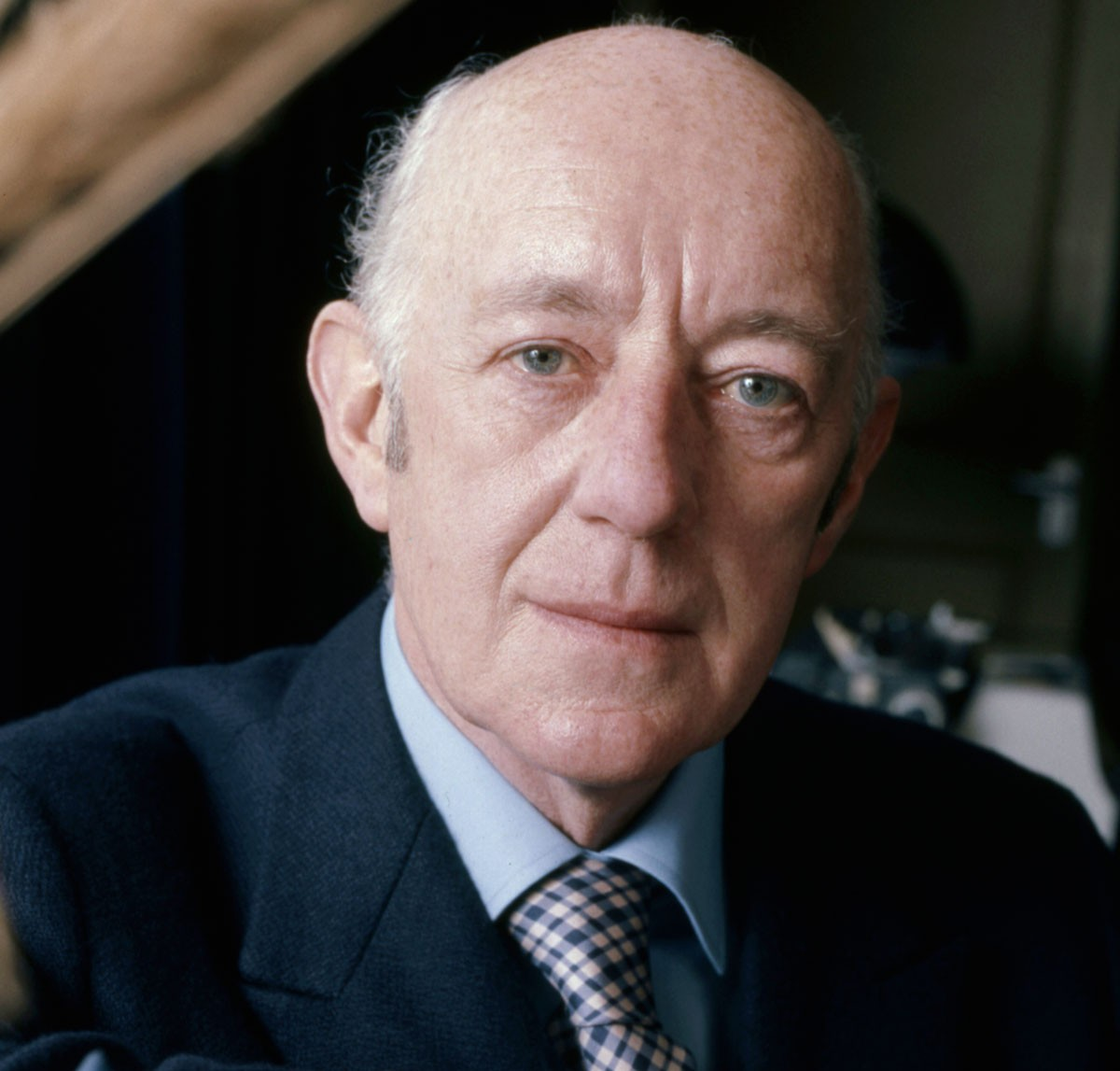 Sir Alec Guinness: Creative Escape