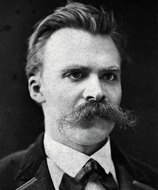 Friedrich Nietzsche: Done for Love