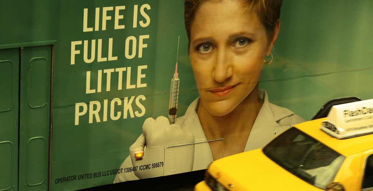 "What ""Nurse Jackie"" Taught Us About Addiction and Recovery"