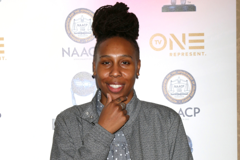 Lena Waithe: Telling Honest, Human Stories