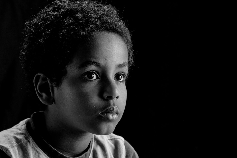 Raising Young Black Sons as a Solo Mother