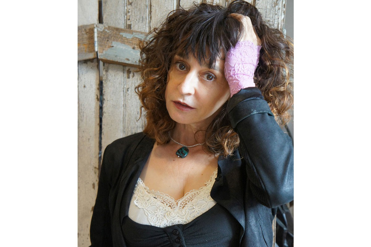 Kim Addonizio: Notes on a Writing Life