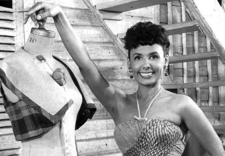 Lena Horne: A Pioneer in Art and Life