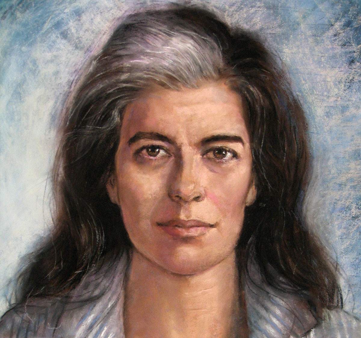 Susan Sontag: Love of the World
