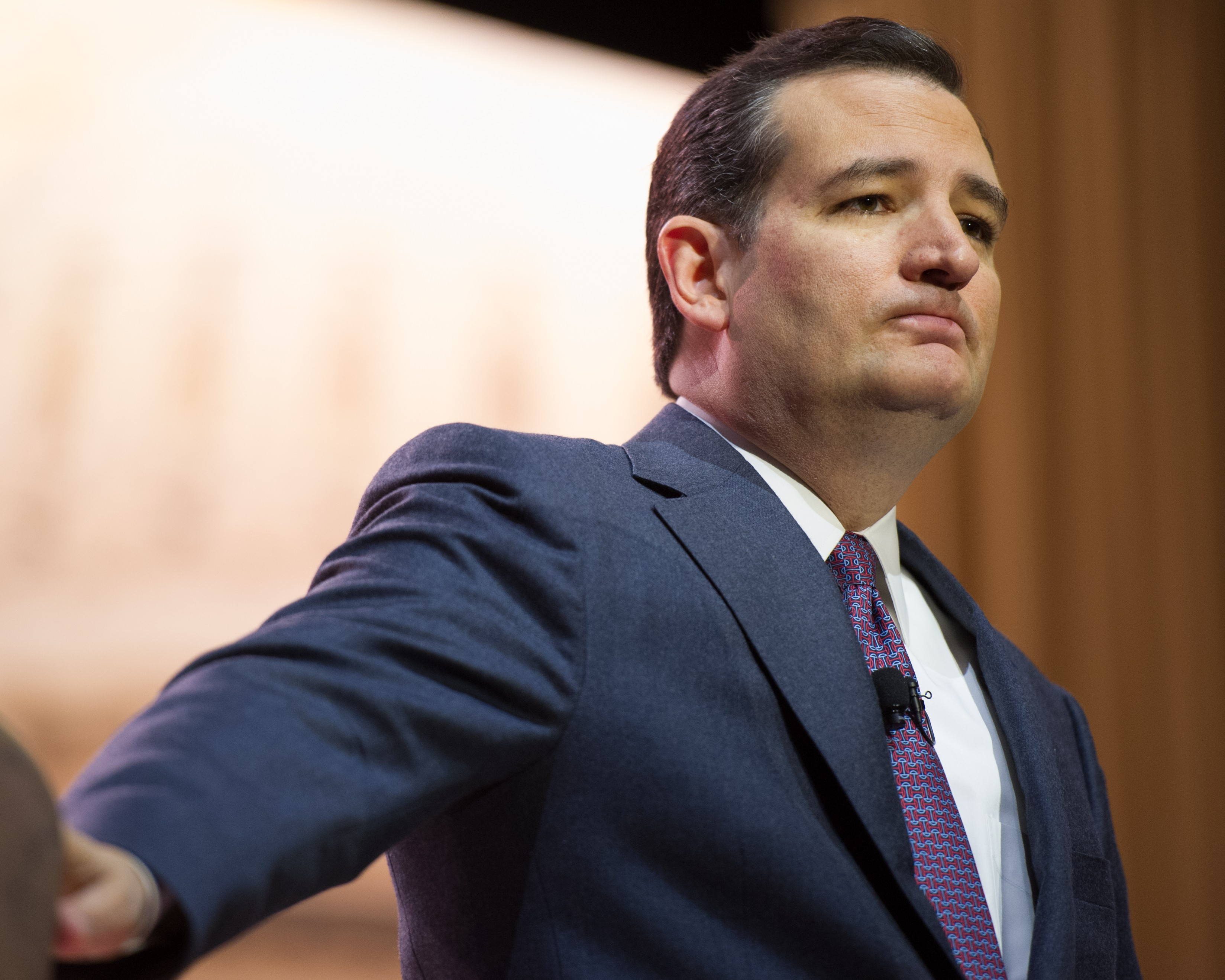 Ted Cruz Apparently Forgets That Solo Moms Vote, Too